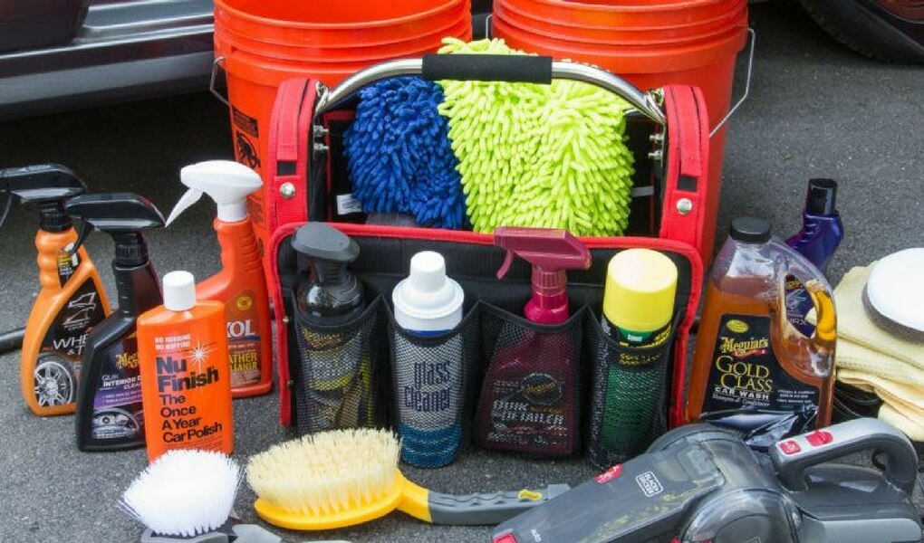 Complete Car Care Kits Reviews
