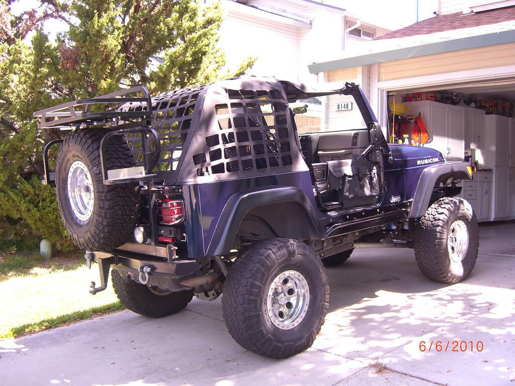 Best Jeep Tube Doors Reviews